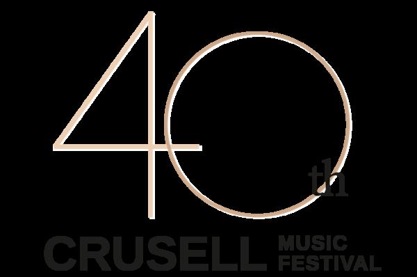 logo 40th anniversary.