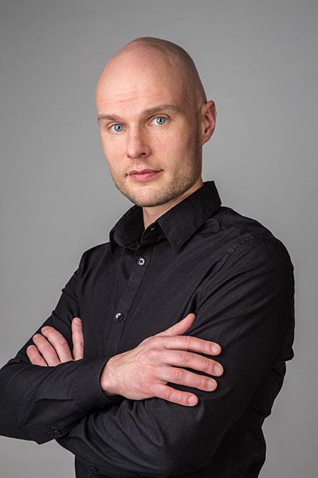 Petteri Pitko.
