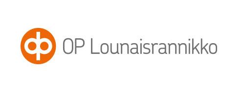 Sponsori OP Lounaisrannikko